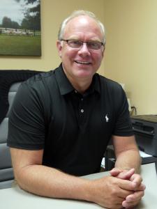 Jerry Bates