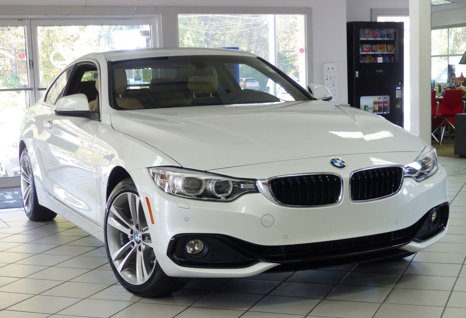used 2017 bmw 4 series 430i xdrive marietta ga. Black Bedroom Furniture Sets. Home Design Ideas