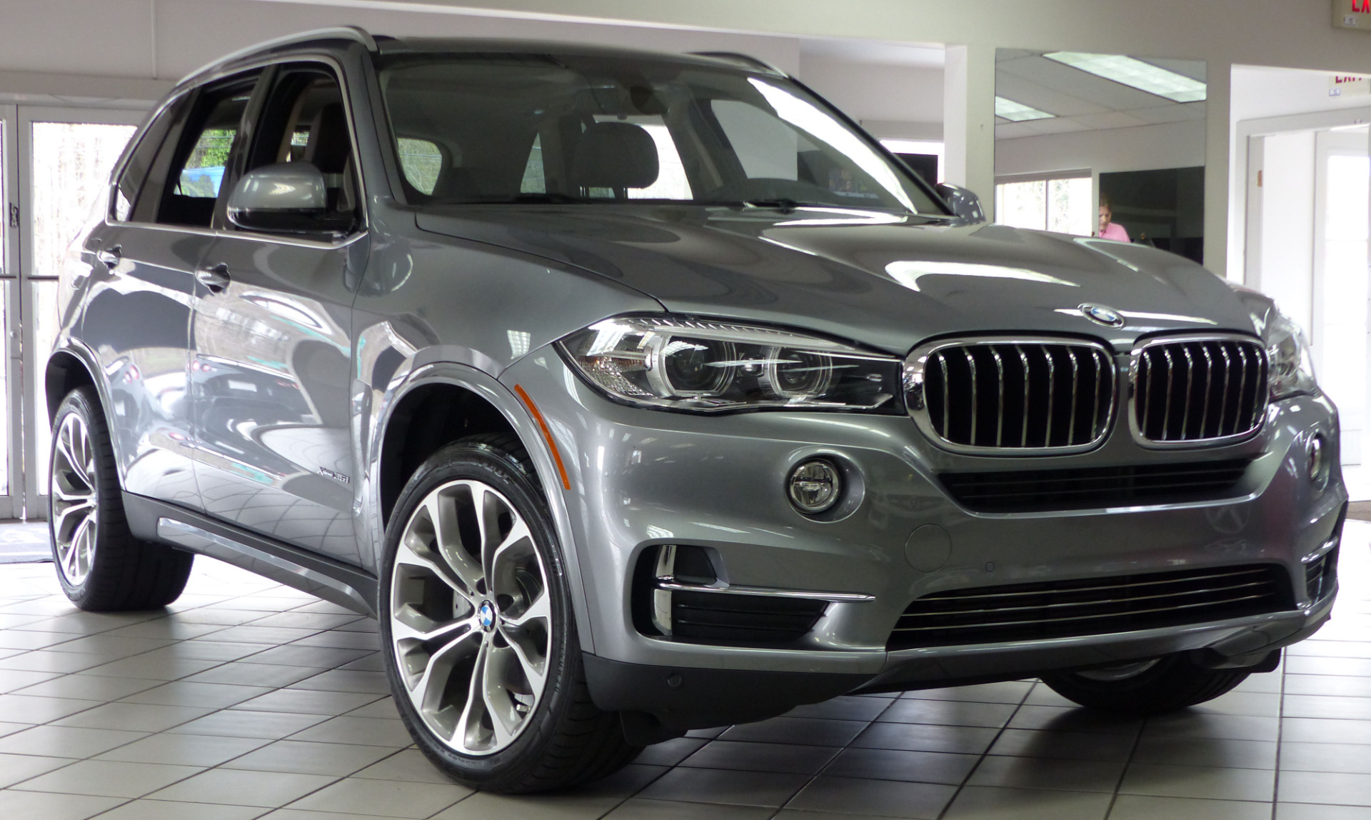 used 2016 bmw x5 xdrive35i marietta ga. Black Bedroom Furniture Sets. Home Design Ideas