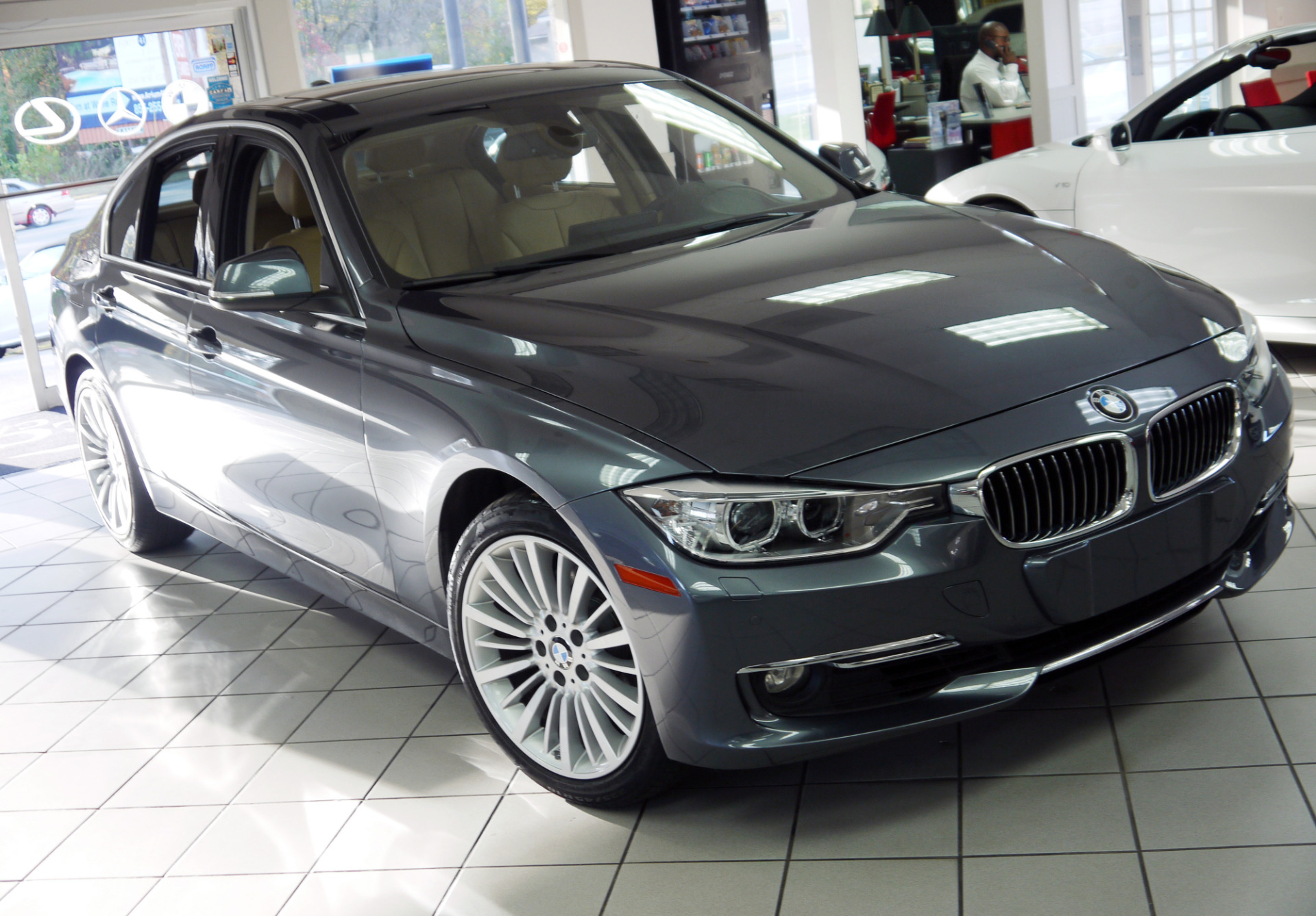 used 2012 bmw 3 series 328i marietta ga. Black Bedroom Furniture Sets. Home Design Ideas