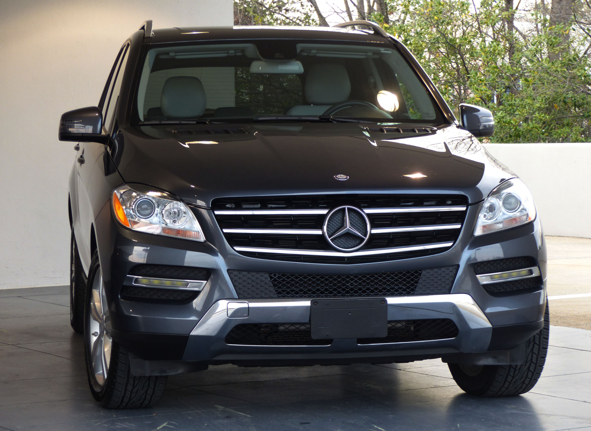 Used 2015 mercedes benz m class ml350 marietta ga for 2015 mercedes benz ml