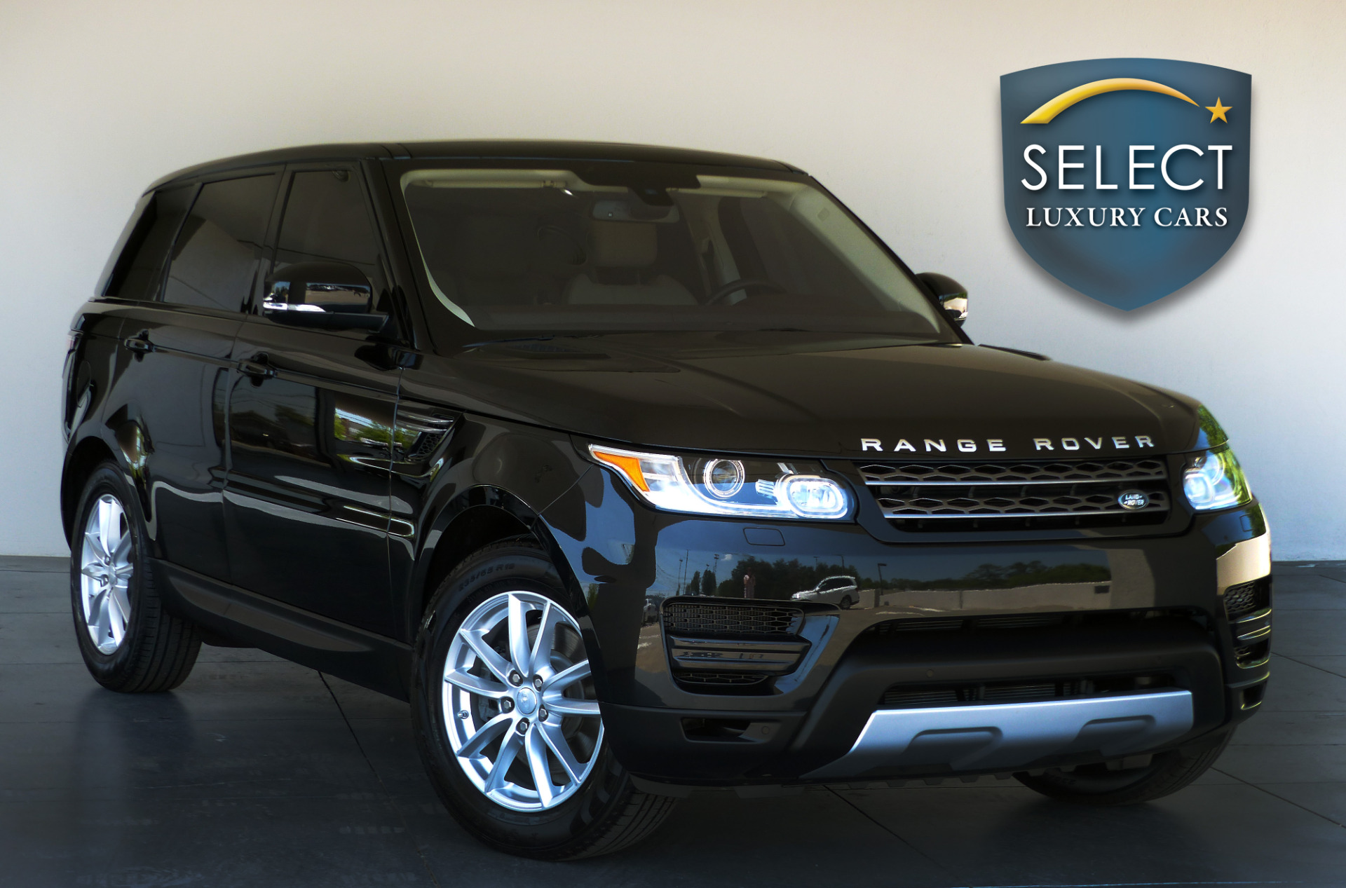 used 2016 land rover range rover sport se marietta ga. Black Bedroom Furniture Sets. Home Design Ideas