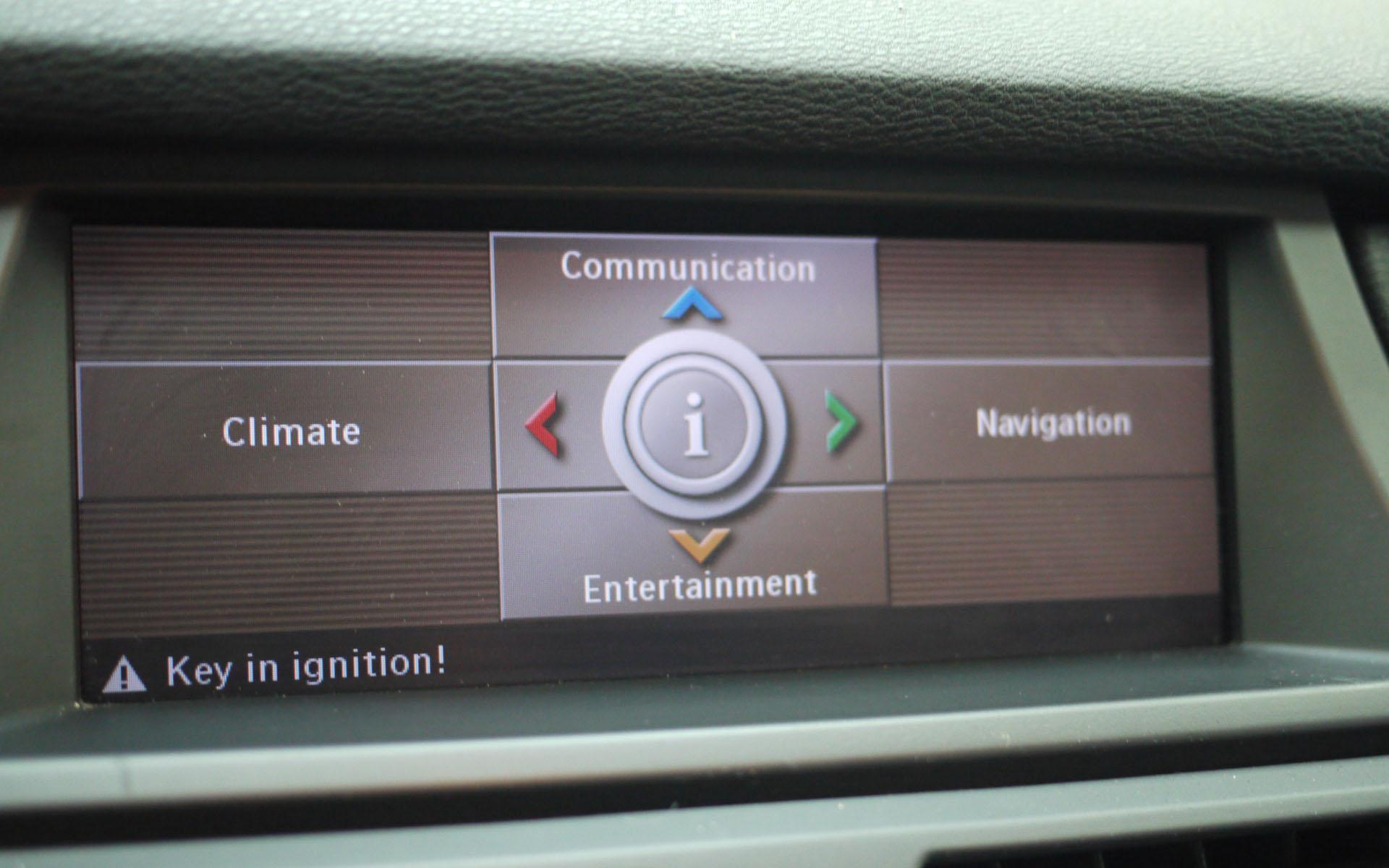 Used 2008 BMW X5 4.8i Marietta GA #58736B