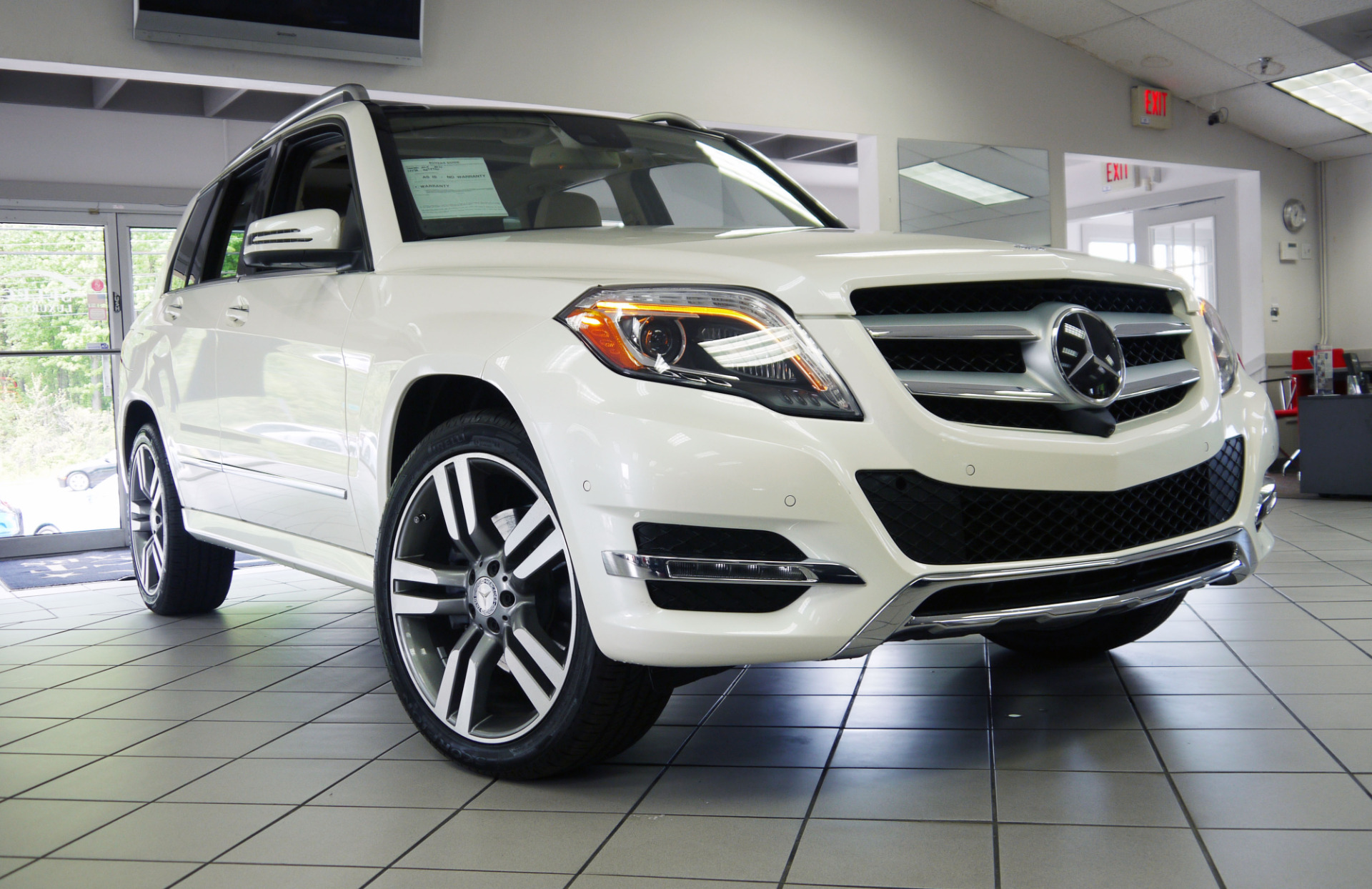 used 2014 mercedes benz glk class glk350 marietta ga. Black Bedroom Furniture Sets. Home Design Ideas