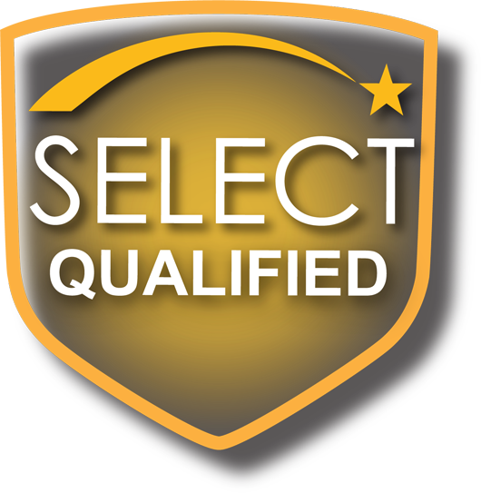 select qualified