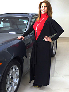 Samira Ashcar