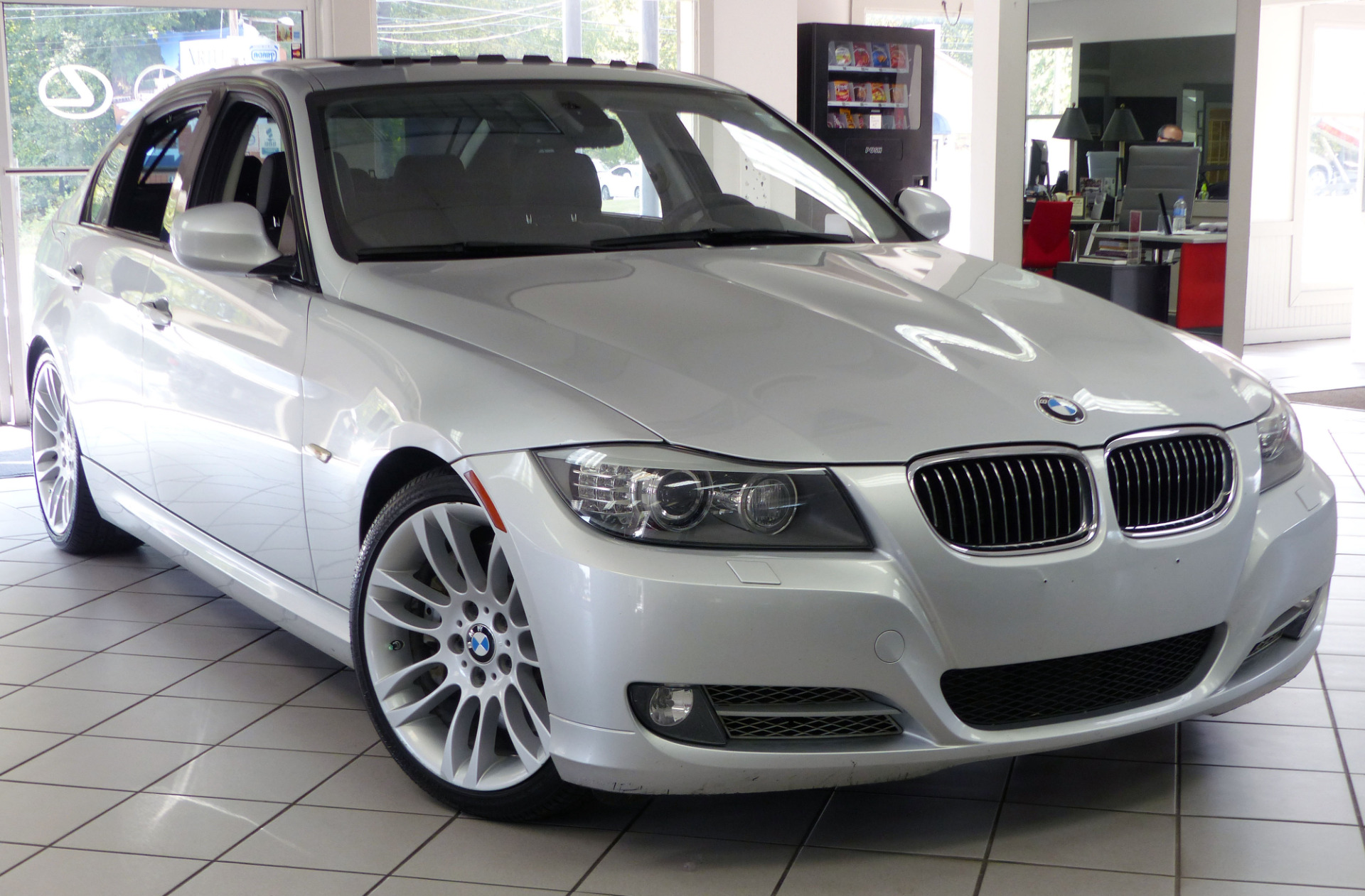used 2011 bmw 3 series 335d marietta ga. Black Bedroom Furniture Sets. Home Design Ideas