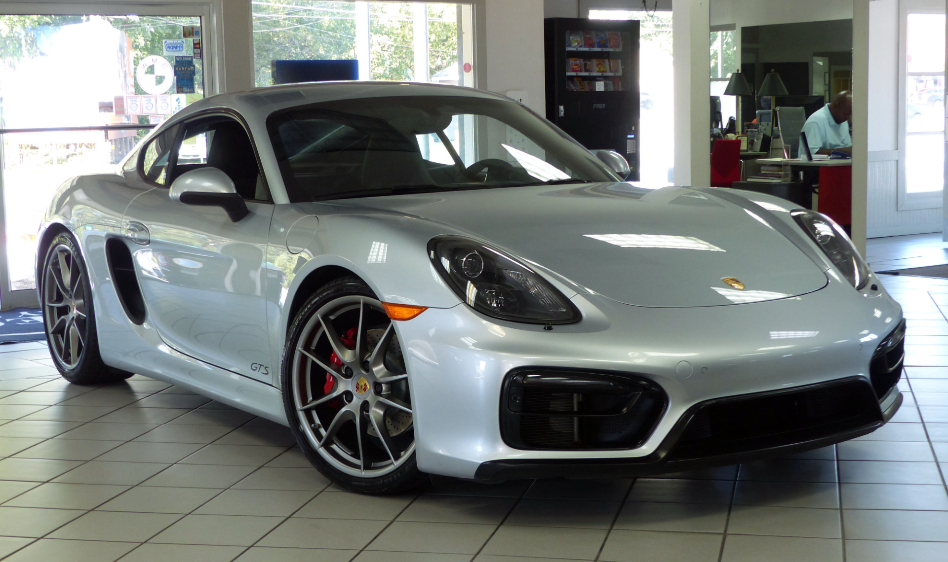 used 2016 porsche cayman gts marietta ga. Black Bedroom Furniture Sets. Home Design Ideas