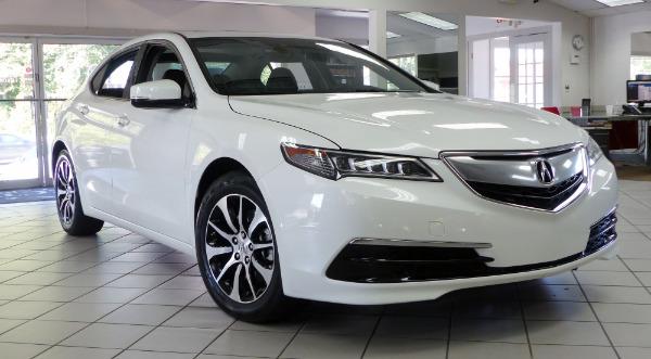Used2015 Acura TLX-Marietta, GA