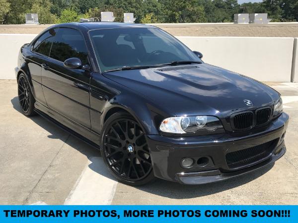 Used2002 BMW M3-Marietta, GA