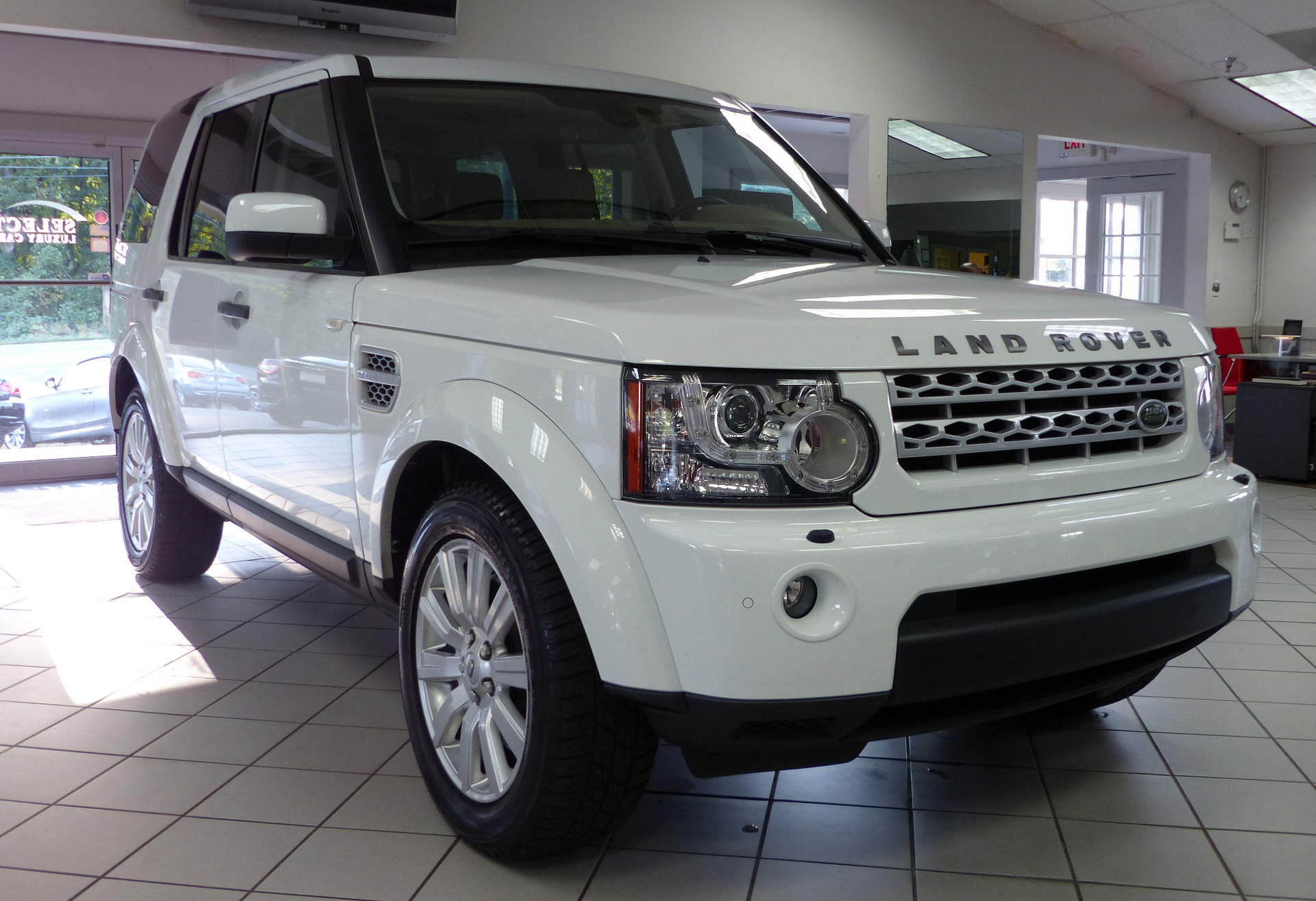 new sport rover land utility hse west discovery landrover chester lease in inventory