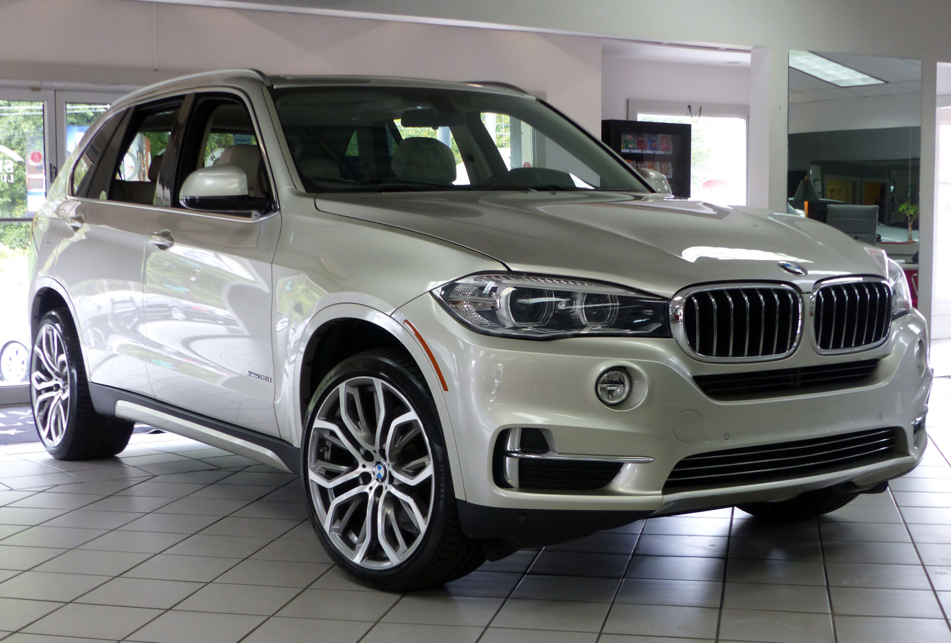 used 2014 bmw x5 xdrive35i marietta ga. Black Bedroom Furniture Sets. Home Design Ideas