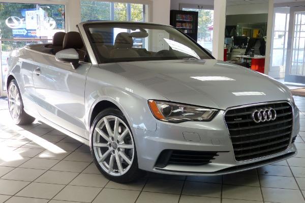 Used2015 Audi A3-Marietta, GA