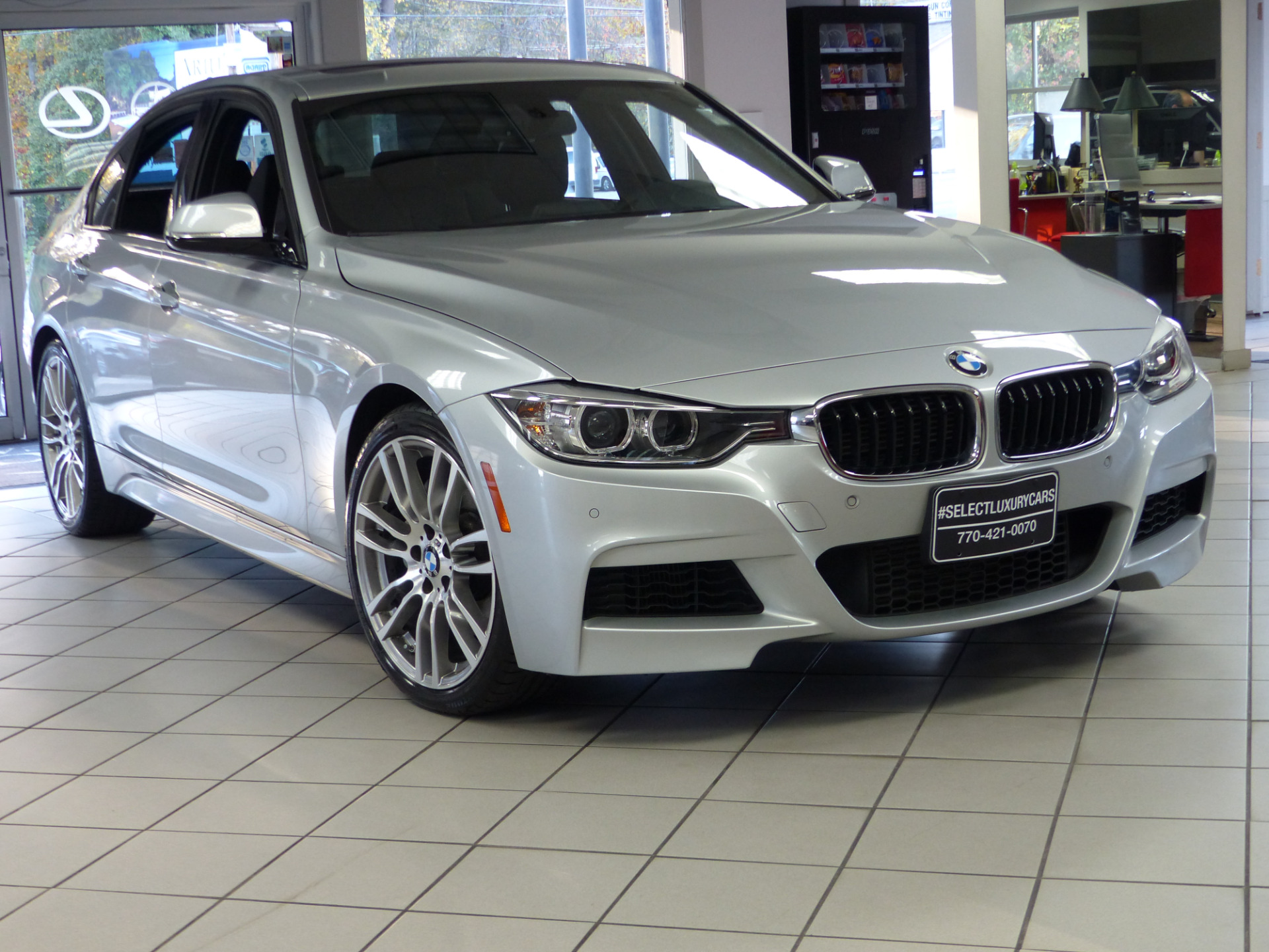 used 2014 bmw 3 series 335i marietta ga. Black Bedroom Furniture Sets. Home Design Ideas