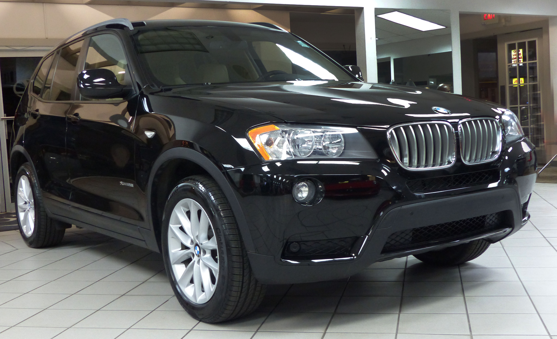 used 2014 bmw x3 xdrive28i marietta ga. Black Bedroom Furniture Sets. Home Design Ideas