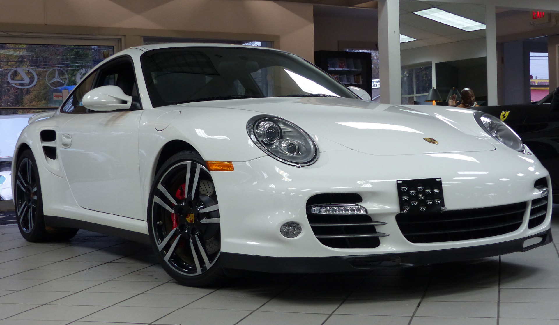used 2011 porsche 911 turbo marietta ga. Black Bedroom Furniture Sets. Home Design Ideas