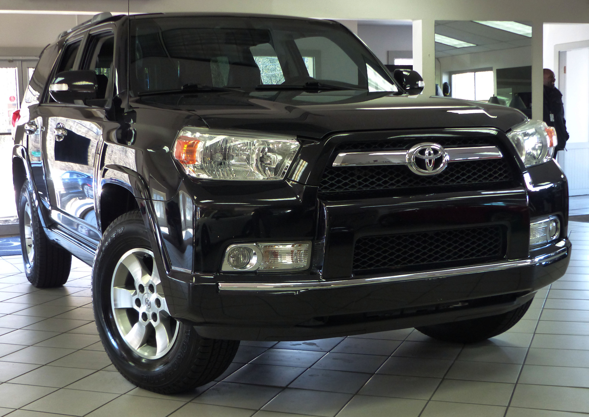 used 2012 toyota 4runner sr5 marietta ga. Black Bedroom Furniture Sets. Home Design Ideas