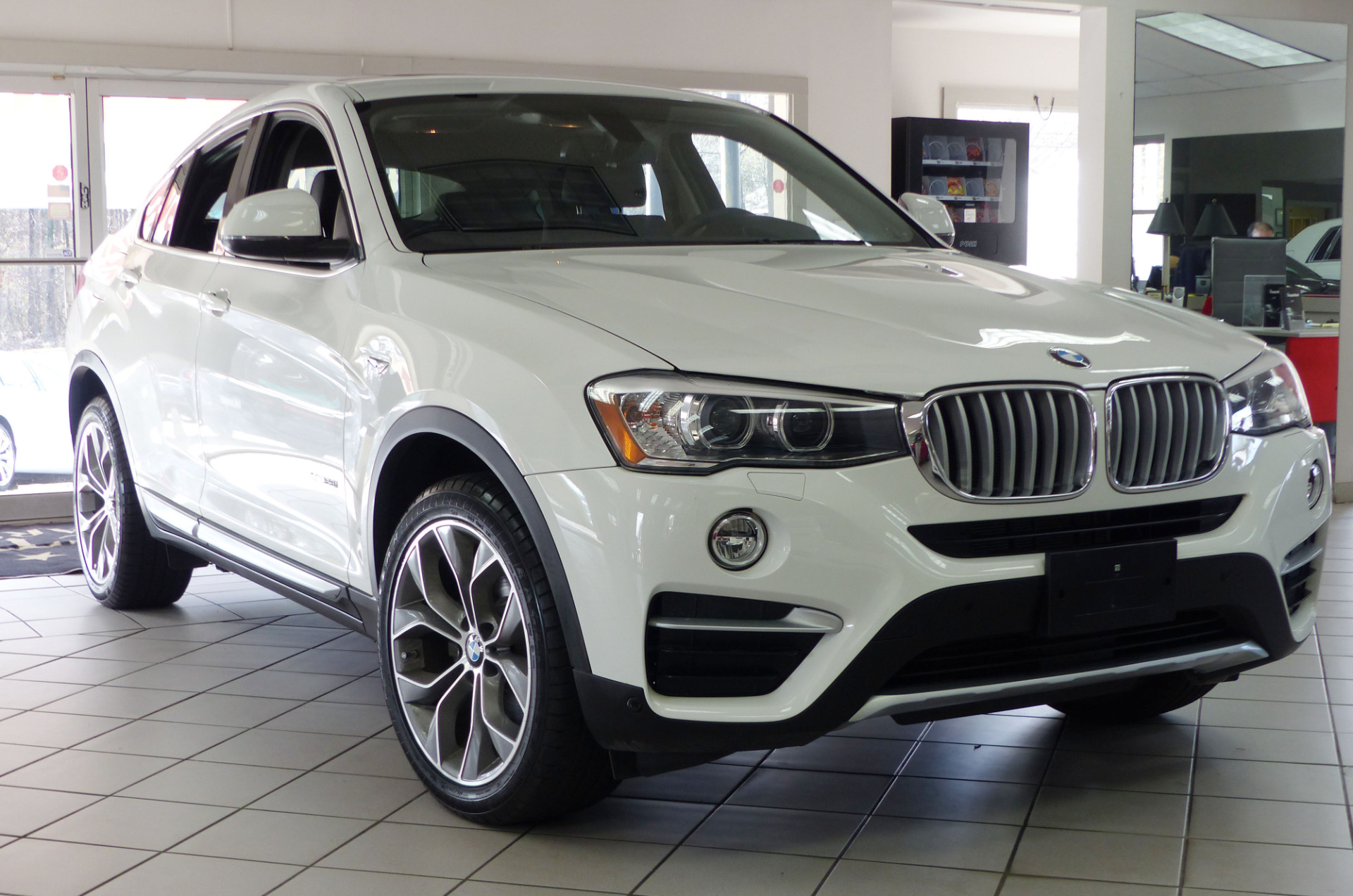 used 2015 bmw x4 xdrive28i marietta ga. Black Bedroom Furniture Sets. Home Design Ideas