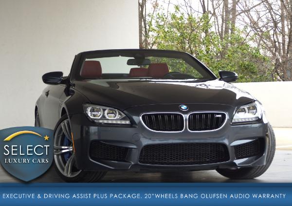 Used2014 BMW M6-Marietta, GA