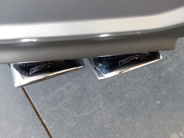 Used 2015 Mercedes-Benz C-Class C63 AMG® | Marietta, GA