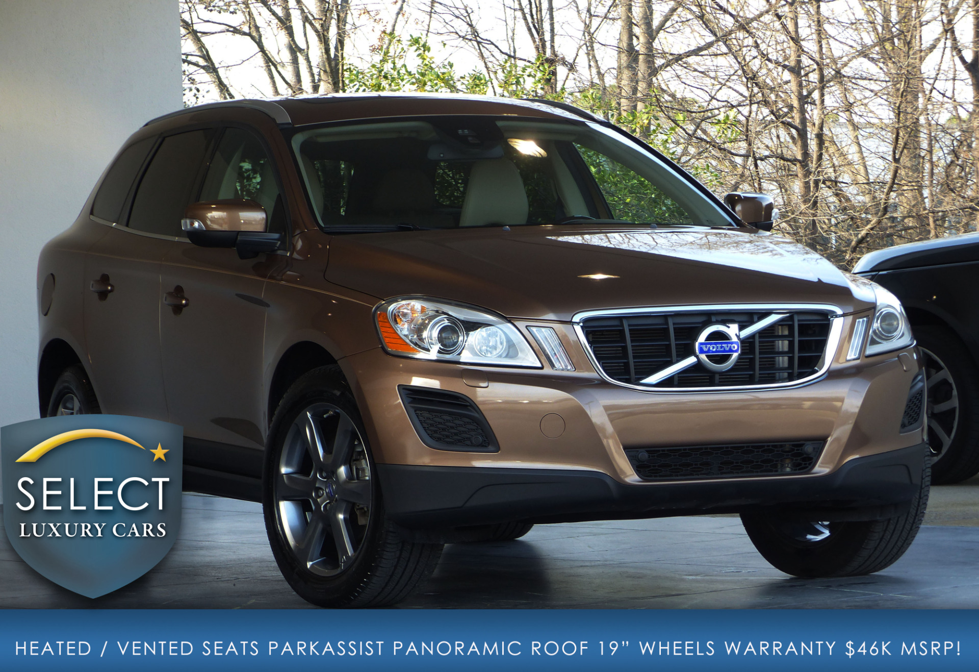used 2013 volvo xc60 3 2 premier plus marietta ga. Black Bedroom Furniture Sets. Home Design Ideas