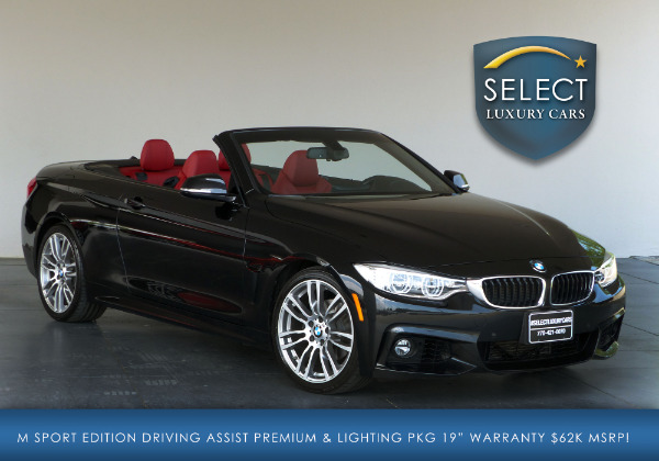 Used2014 BMW 4 Series-Marietta, GA
