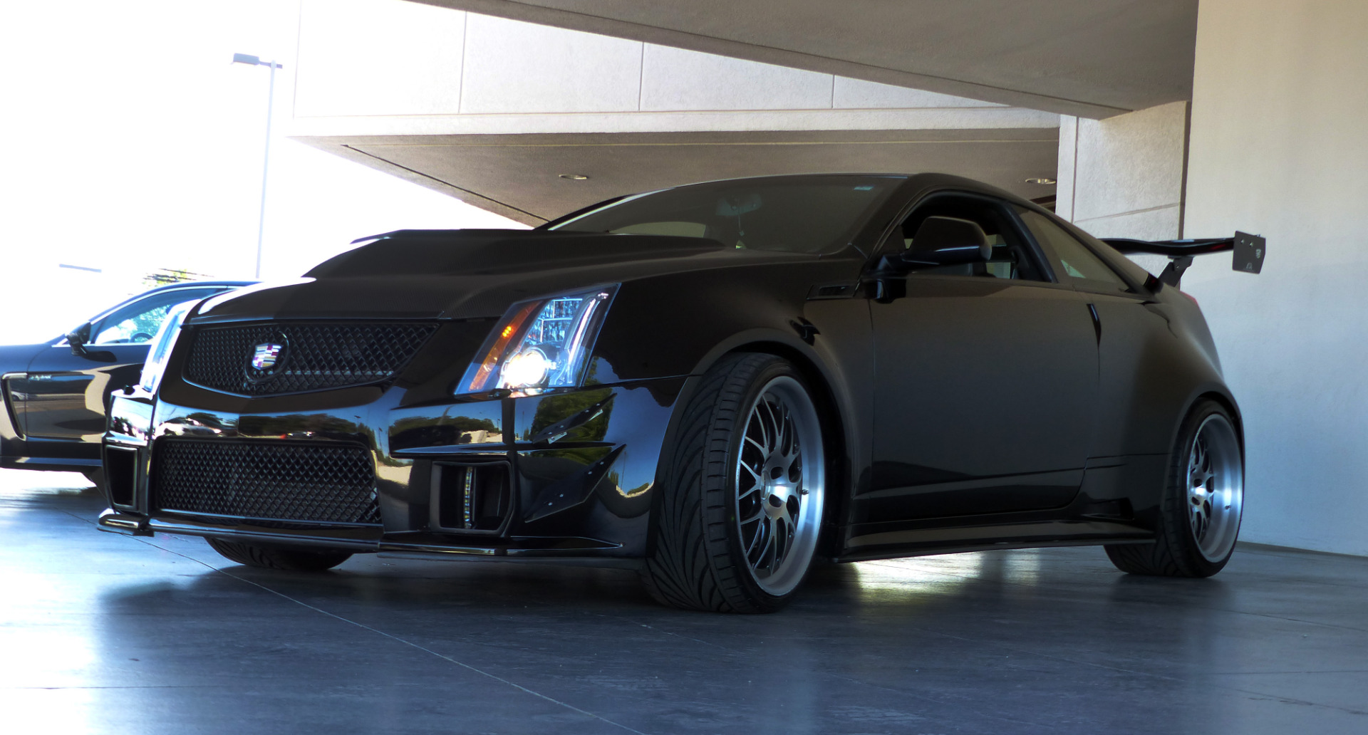 Cts V Interior Lights | www.indiepedia.org