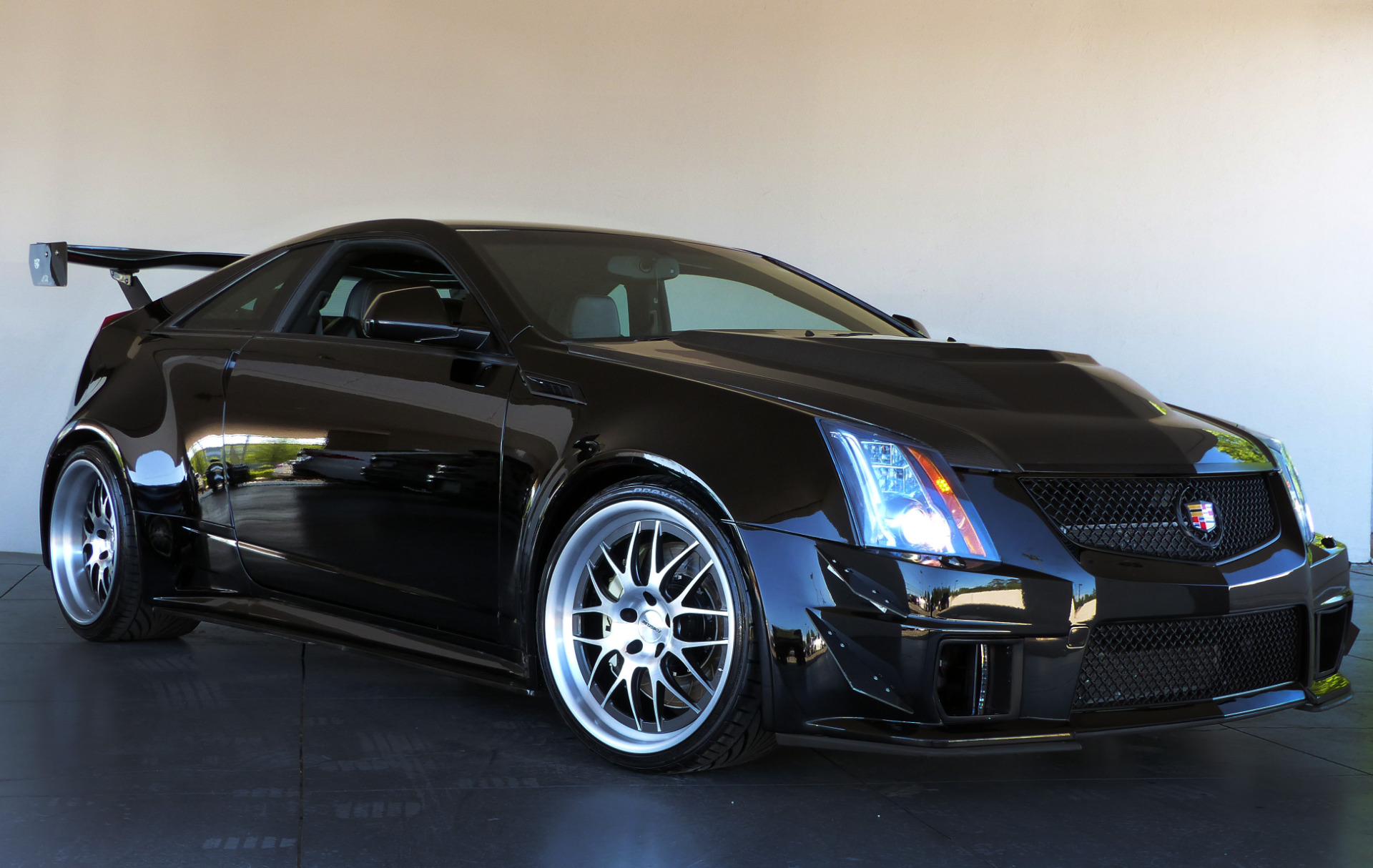 click by photos more cadillac pin view and info to v custom mod cts hunterswift