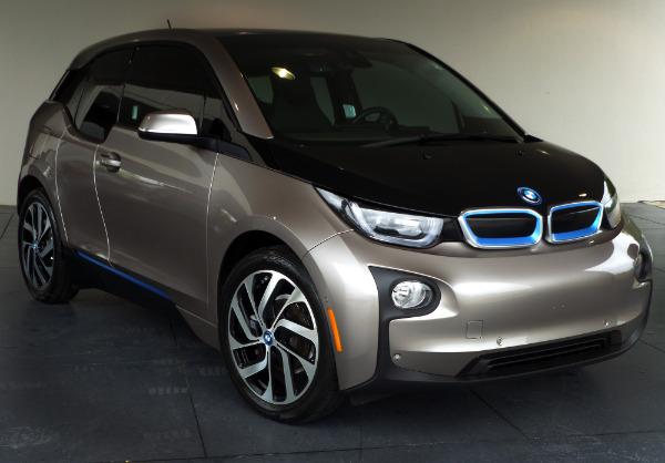 Used2014 BMW i3-Marietta, GA