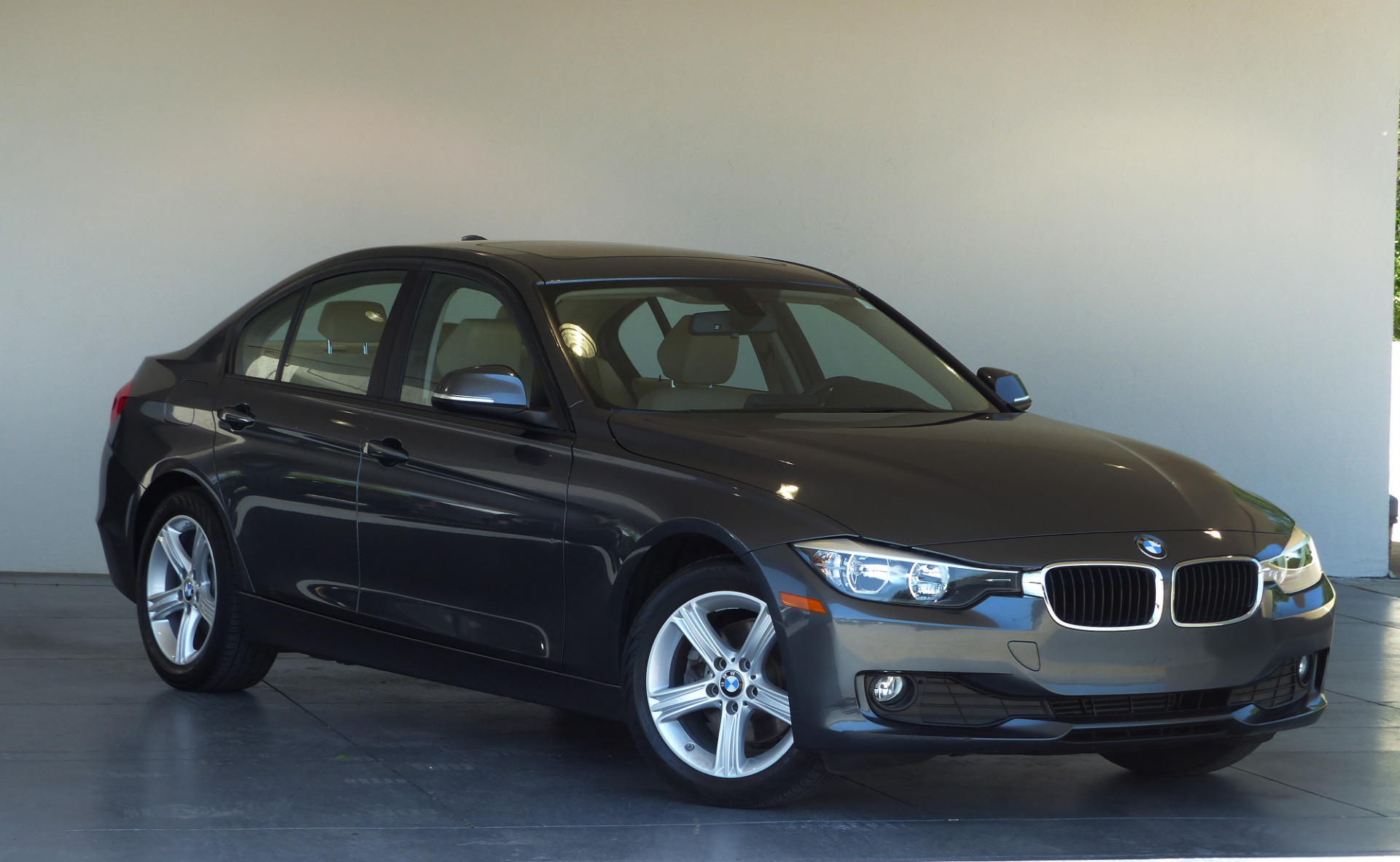 used 2014 bmw 3 series 320i xdrive marietta ga. Black Bedroom Furniture Sets. Home Design Ideas