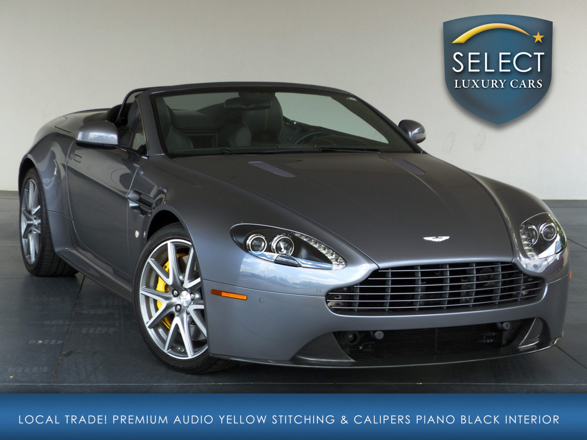 used 2012 aston martin v8 vantage s marietta ga. Black Bedroom Furniture Sets. Home Design Ideas