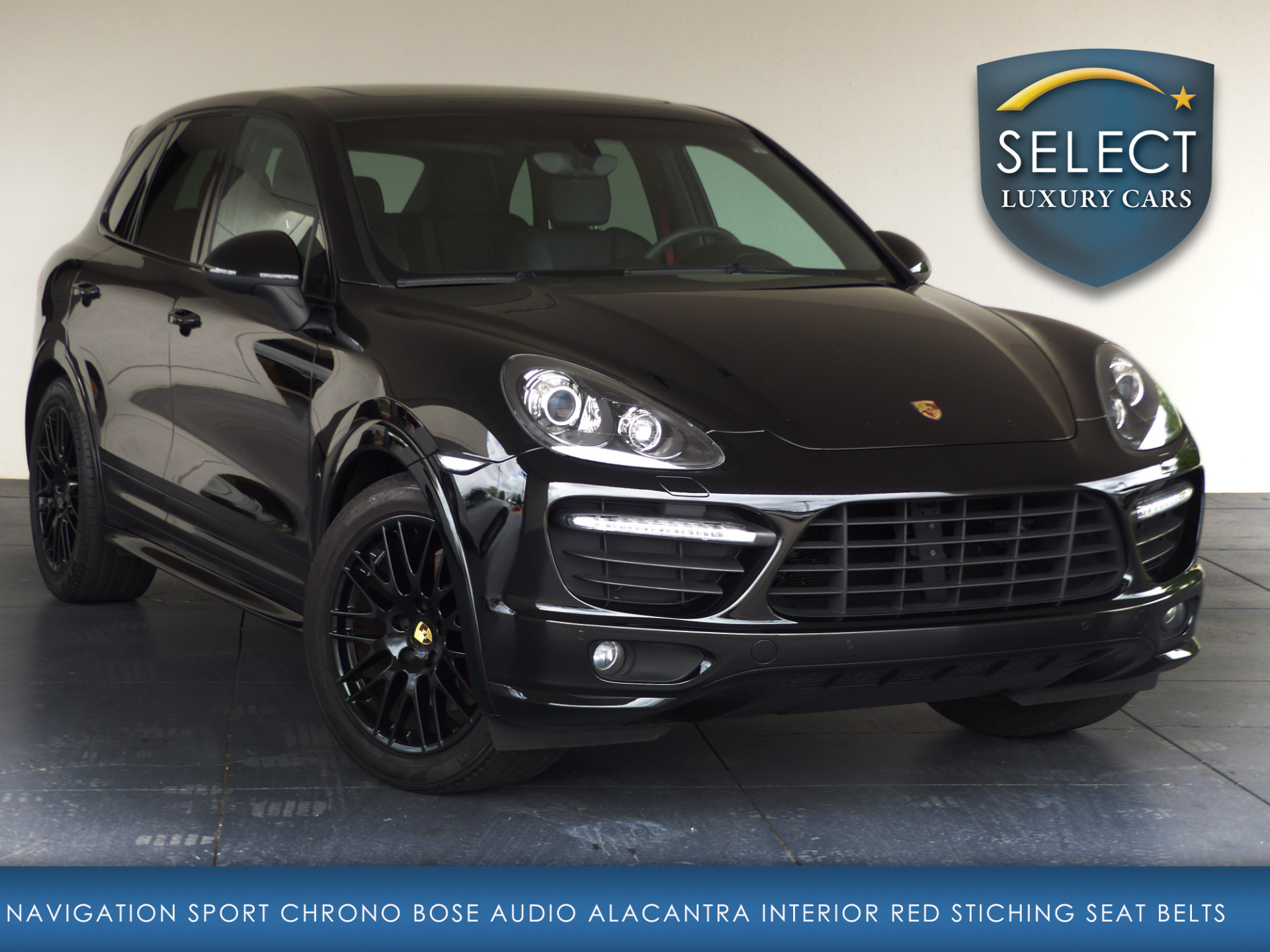 used 2013 porsche cayenne gts marietta ga. Black Bedroom Furniture Sets. Home Design Ideas