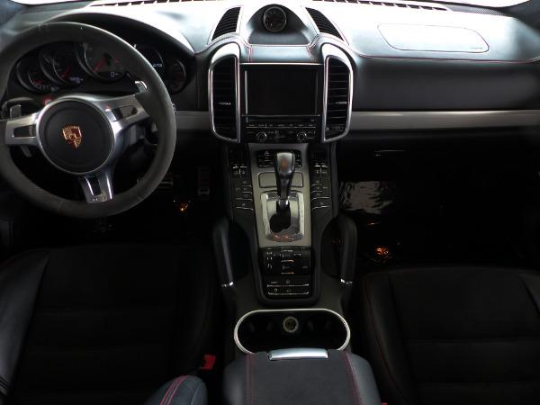 Used 2013 Porsche Cayenne Gts Marietta Ga