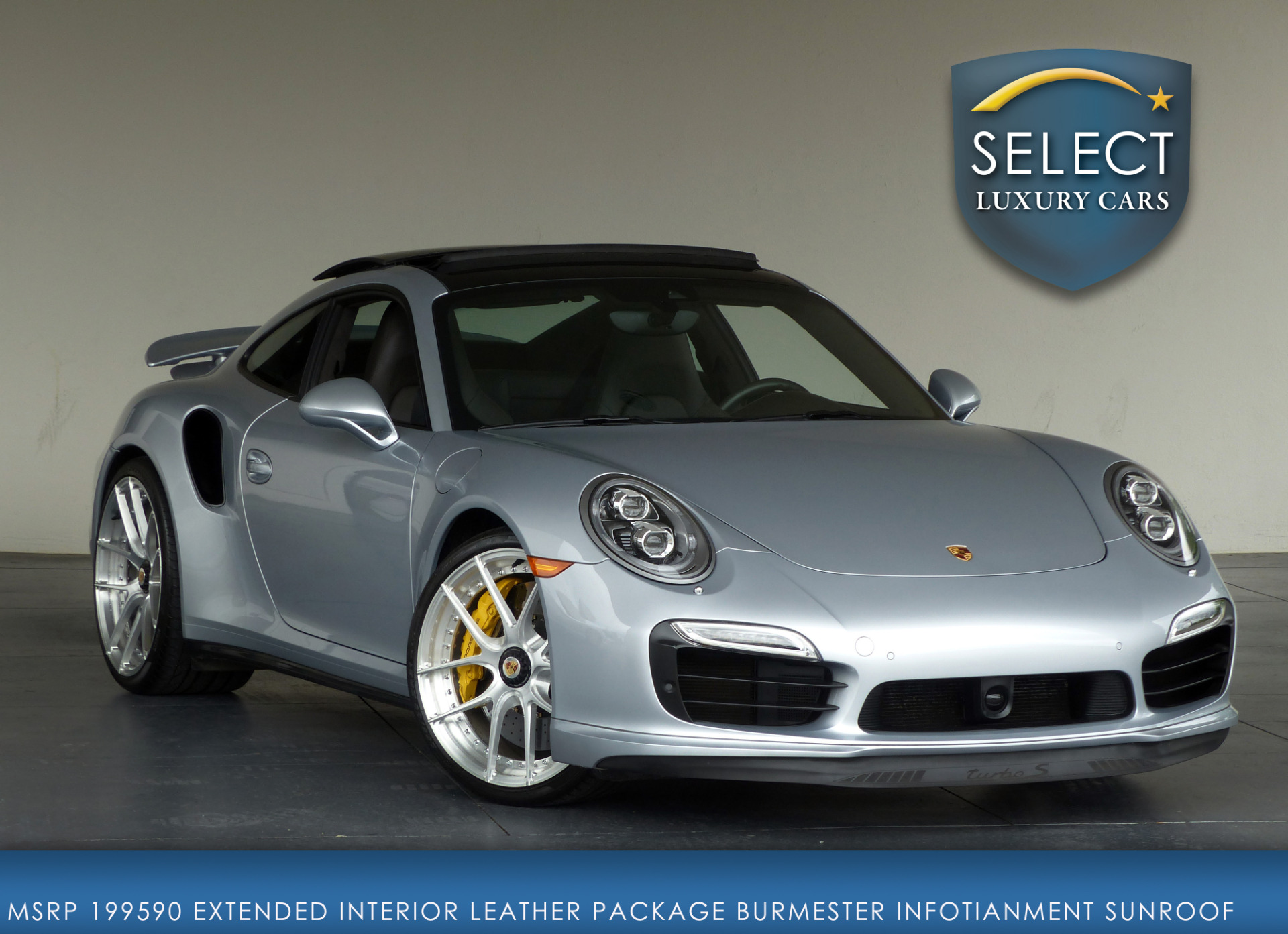 used 2015 porsche 911 turbo s marietta ga. Black Bedroom Furniture Sets. Home Design Ideas