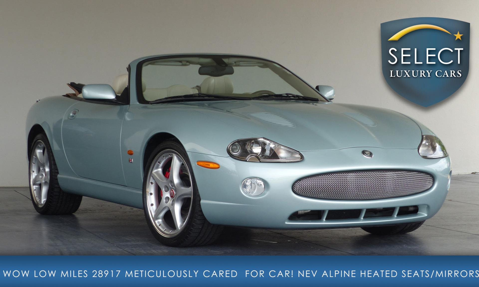 at detail ca corp convertible jaguar jem xke iid motor used