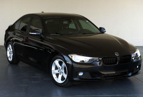 Used2013 BMW 3 Series-Marietta, GA