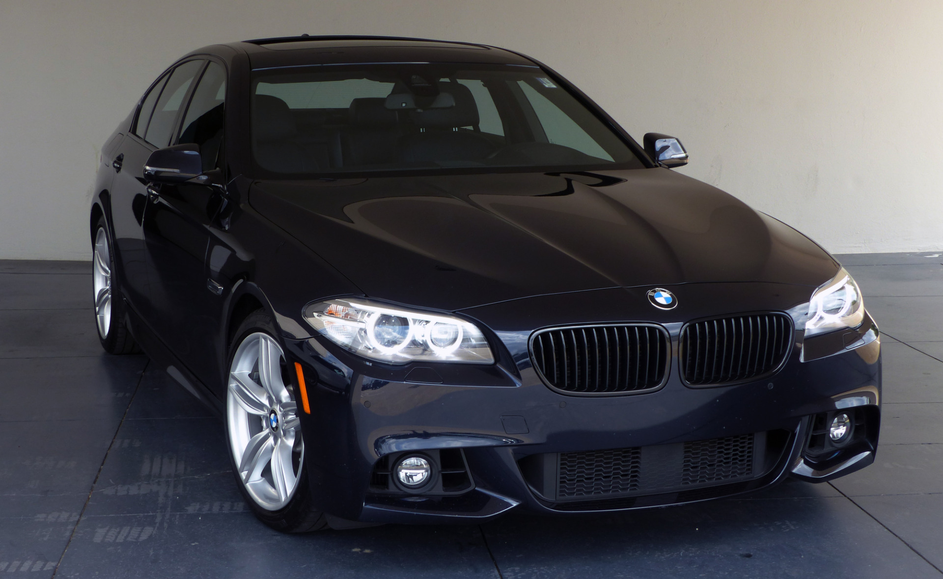 used 2016 bmw 5 series 535i marietta ga. Black Bedroom Furniture Sets. Home Design Ideas