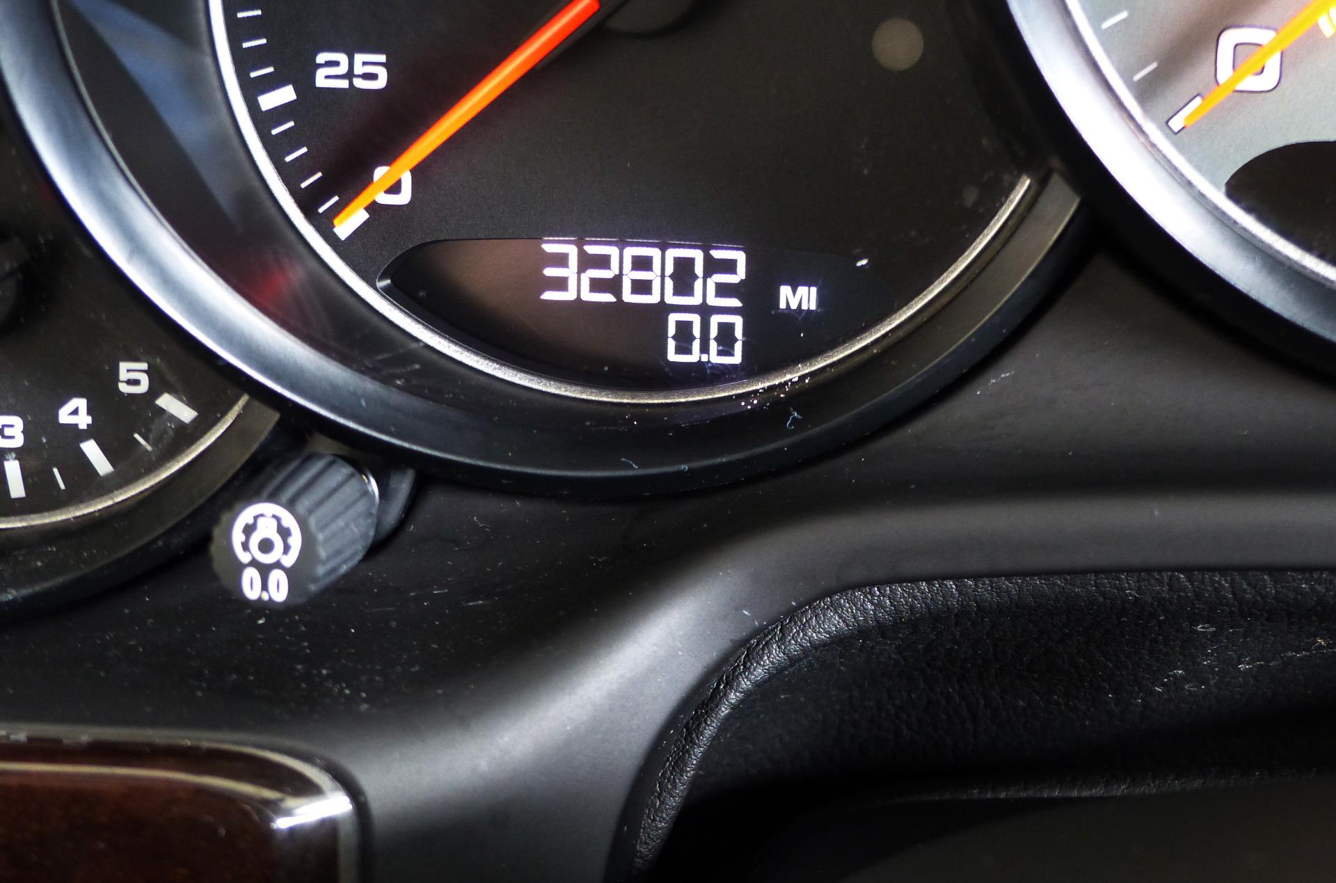 Used 2015 Porsche Panamera 4S | Marietta, GA