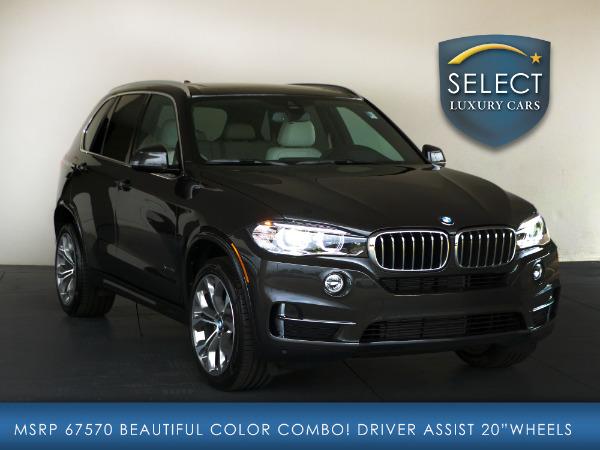 Used2017 BMW X5-Marietta, GA