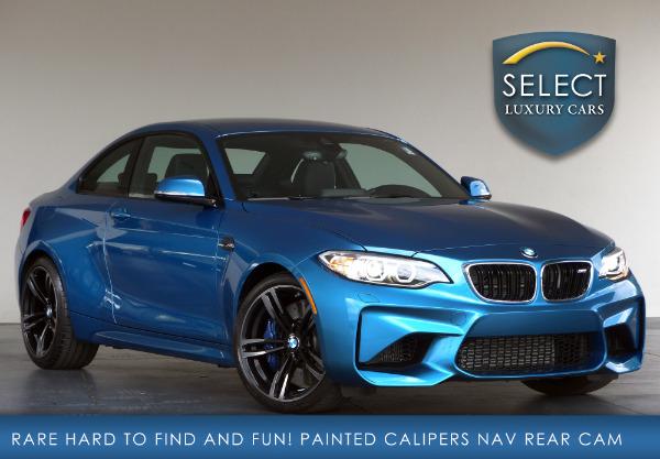 Used2017 BMW M2-Marietta, GA