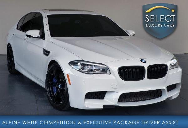 Used2016 BMW M5-Marietta, GA