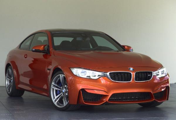 Used2015 BMW M4-Marietta, GA
