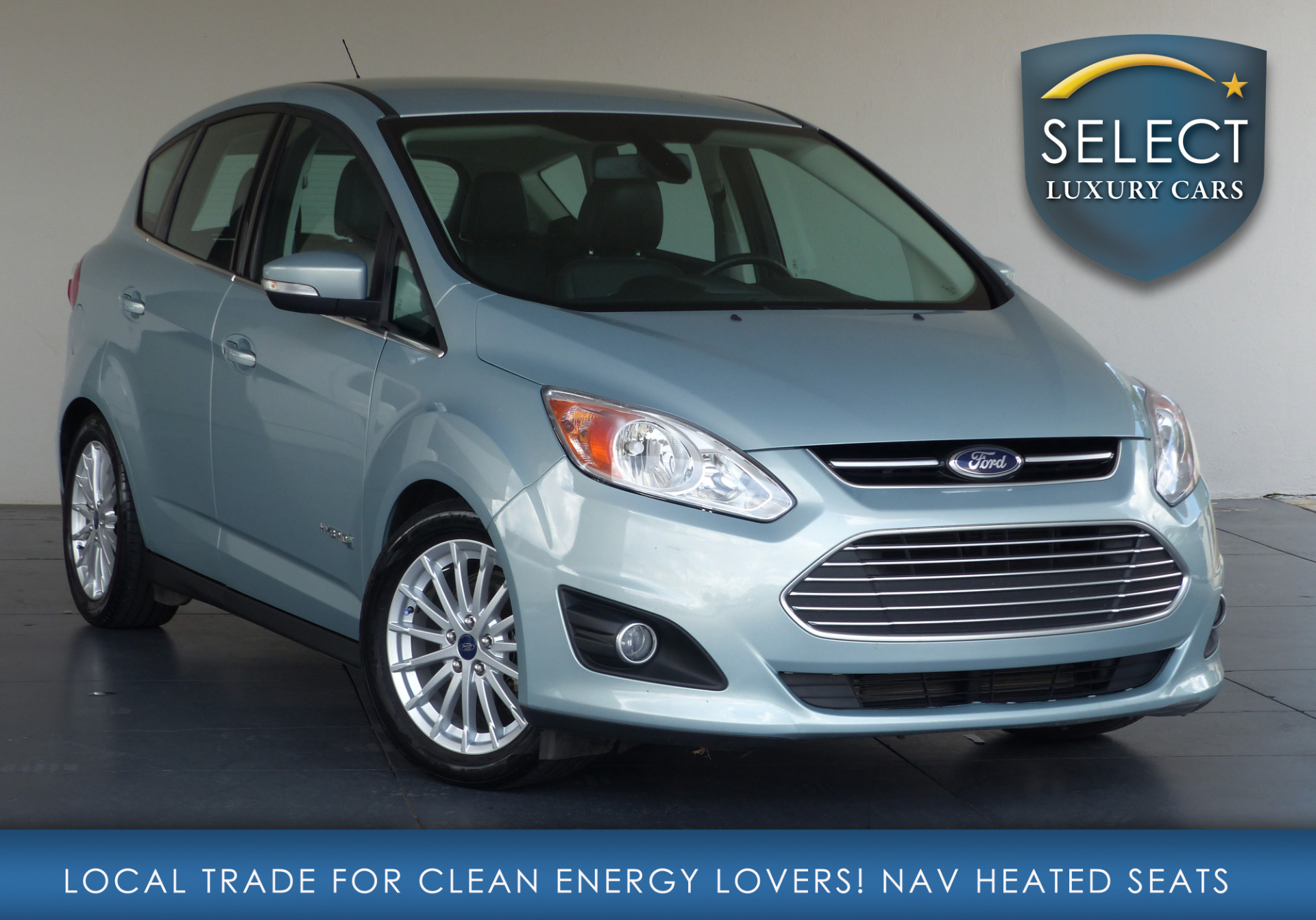 used 2014 ford c max hybrid sel marietta ga. Black Bedroom Furniture Sets. Home Design Ideas