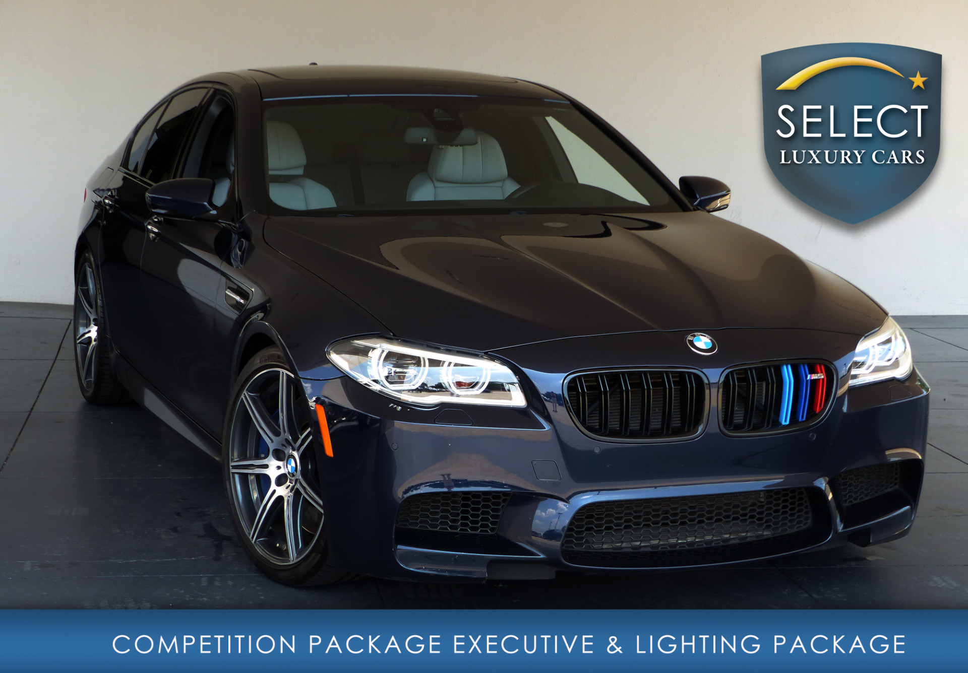 Used 2014 BMW M5 Base | Marietta, GA