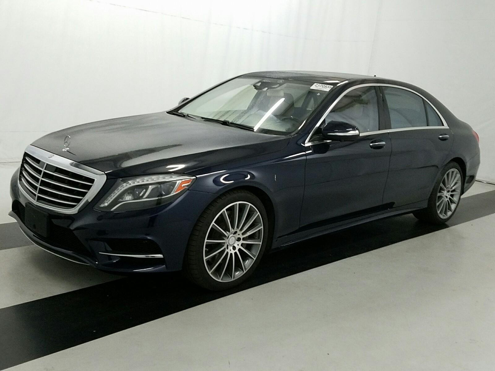 used 2014 mercedes benz s class s550 marietta ga. Black Bedroom Furniture Sets. Home Design Ideas