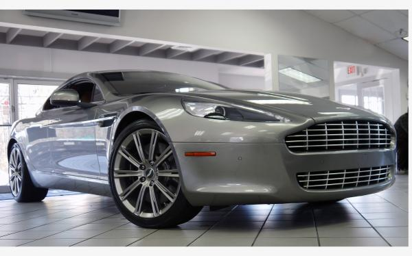Used2010 Aston Martin Rapide-Marietta, GA