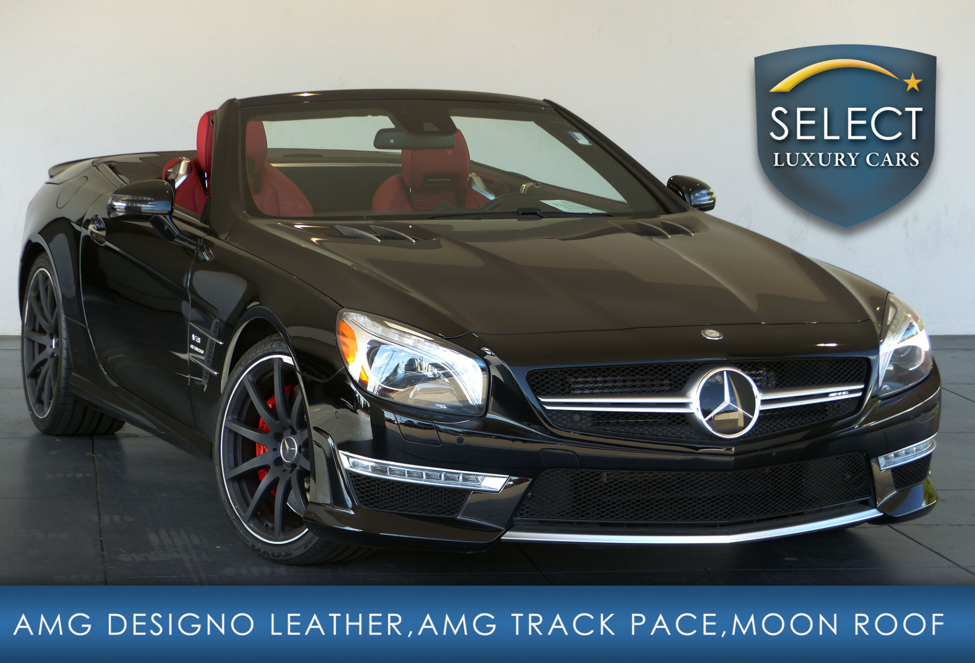 used 2015 mercedes benz sl class sl 63 amg marietta ga. Black Bedroom Furniture Sets. Home Design Ideas