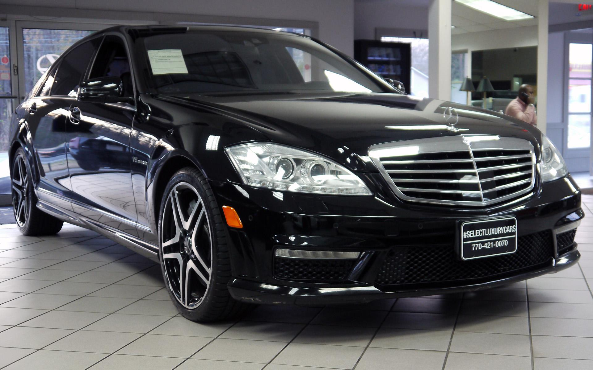 used 2012 mercedes benz s class s63 amg marietta ga. Black Bedroom Furniture Sets. Home Design Ideas