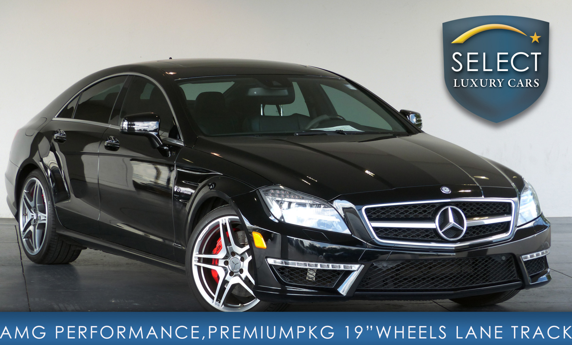 used 2012 mercedes benz cls class cls63 amg marietta ga. Black Bedroom Furniture Sets. Home Design Ideas