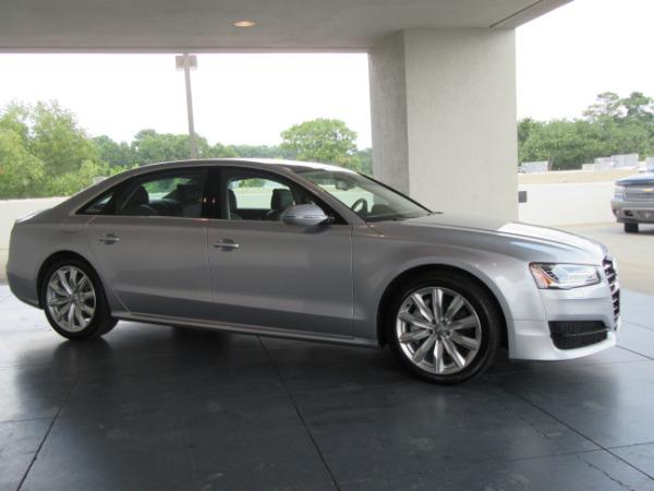 Used2017 Audi A8-Marietta, GA